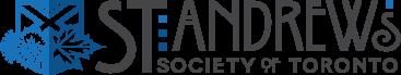 St. Andrew's Society of Toronto logo